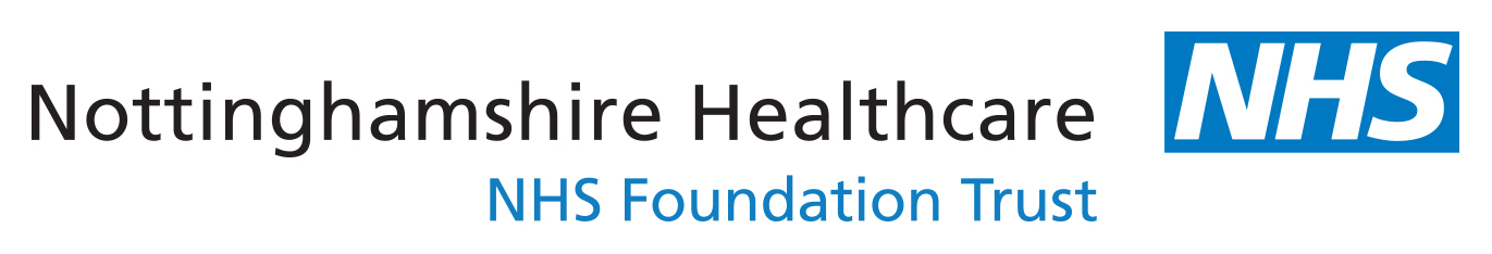 Notts Healthcare Logo